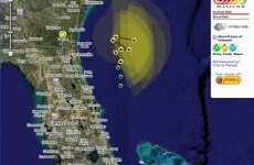 Google Hurricane Alerts