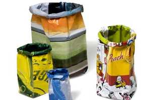 Eco-Chic Waste