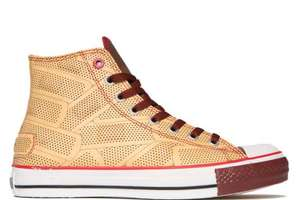 Limited Edition Converse 1Hund(RED)'s From 100 Designers