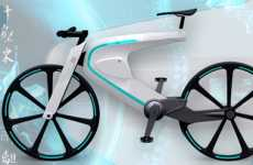 Fashion Bicycles