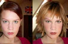 Cyber Makeovers - Make Yourself Hot With The Click of A Mouse