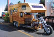 Chopper RVs