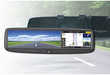 GPS Integrated Rear-View Mirrors II