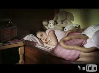 Powerful PSAs - Sexual Abuse