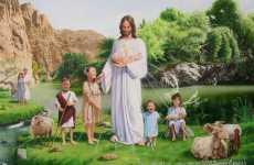 Biblically Correct Tours