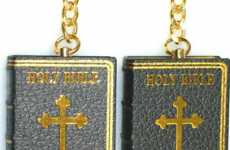 USB Digital Bible Keychain & More