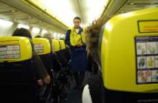 Free Plane Tickets - ULCCS Like RyanAir Offer Free Flights