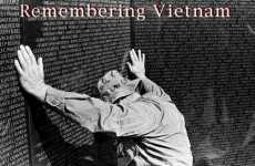 Vietnam Veterans Memorial Wall Now Online