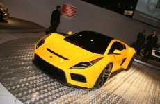 Eco Luxury SuperCars