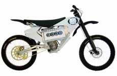 Electric Dirt Bikes - Zero Motorcycles' Zero X