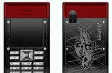 Jean Phones II