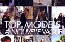 Street Fashion for High Fashion - Sartorialist Shoots Vogue Paris Cover