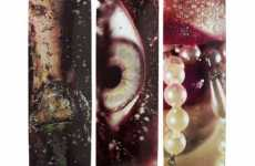 Marilyn Minter Supreme Skateboards
