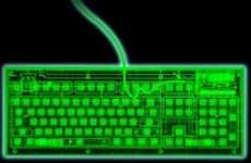 Kinetic Energy Keyboards