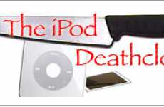 iPod Death Clock