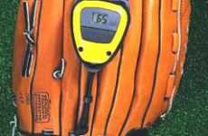 Speed Radar for Baseball