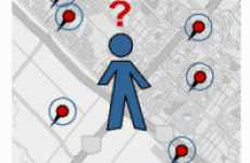 GPS Tagging Communities