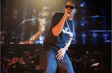 New Model for Music Sales - Jay-Z & Live Nation's Roc Nation