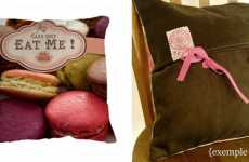 Candy Pillows