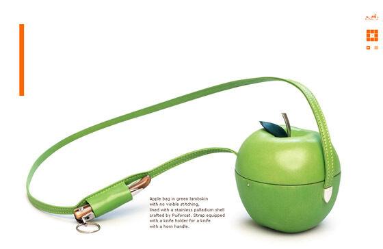 Designer Bags for Fruit 2 2