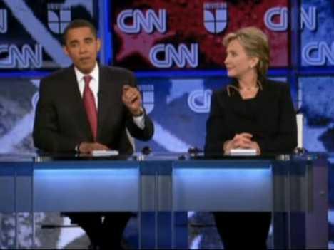 Viral Political Parodies - Hillary Clinton is Fcking Obama