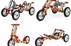 DIY Kids Vehicles