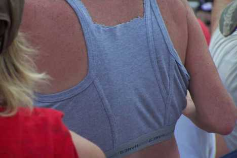 Red Neck Tank Tops