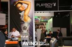 Playboy Phone: Alcatel OT-V770A