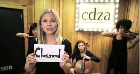 CDZA Historical Music Video