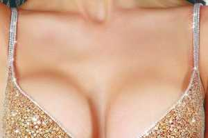 The Birmingham Estate and Jewelry Buyers 18-Carat Gold Bra Set