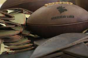 The Moosehead Journey Salutes Leather Head Sports