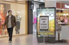 Candid Credit Card Campaigns - NAB Shows its Good Nature by Rewarding People for Their Honesty