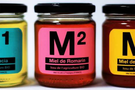 Miel2 packaging