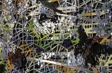 Abstract Expressionist Architecture