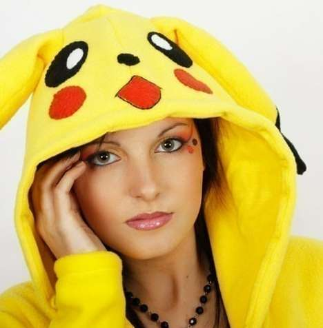 Custom Erosdiy Pokemon Hoodie by Eros DIY Design