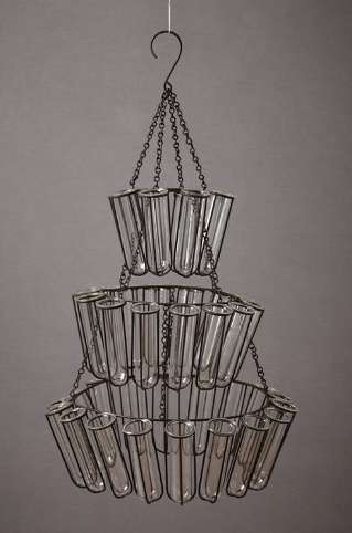 Cascade Chandelier