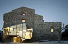 Holistic Hybrid Architecture