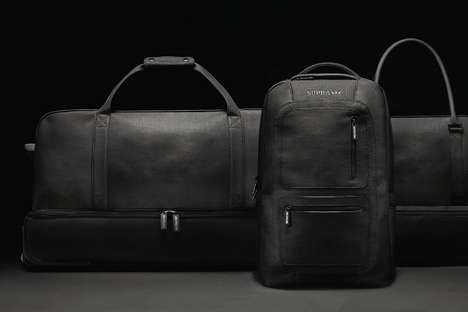 Supra Luggage Collection