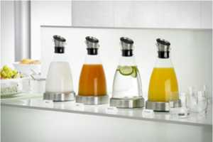 Keep Guests Refreshed with the Emsa Flow Carafe