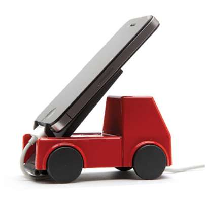 Lori Load iPhone Stand