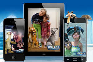 Ice Age: Continental Drift App Offers Interactive Fun