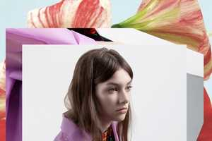 The Dossier Journal Spring/Summer 2012 Boldov Editorial is Patchy