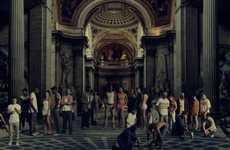 Nouveau Renaissance Music Shorts