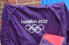 Free Olympic Volunteer Swag - Swatch and Adidas Put Out 2012 Olympic Volunteer Packages