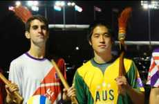 Olympic Quidditch Tournaments