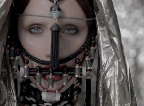 Imaginative Jewelry Films