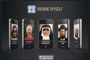 Ordain Thyself Lets You See Yourself as a Leader of Any Faith