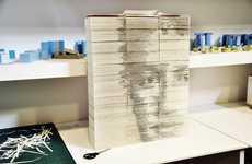 CEO Novel Portraits