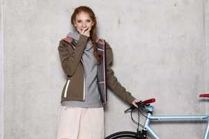 Urban Legend Cyclewear is Fashionable and Functional