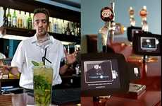 Self-Service Taverns - The Thirsty Bear Lets Customers Help Themselves to Beer